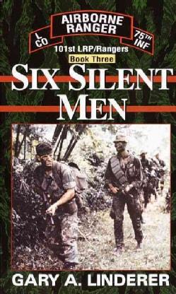 Six Silent Men (Paperback)