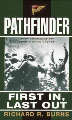 Pathfinder: First In, Last Out (Paperback)