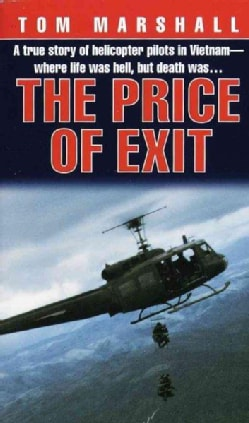 The Price of Exit (Paperback)