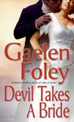 Devil Takes a Bride (Paperback)