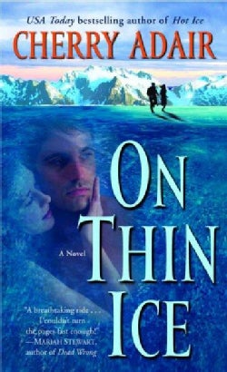 On Thin Ice (Paperback)