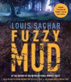 Fuzzy Mud (CD-Audio)