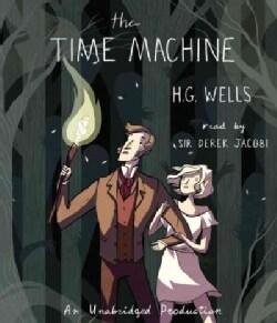 The Time Machine (CD-Audio)