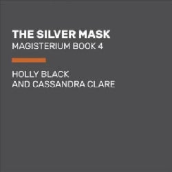 The Silver Mask (CD-Audio)