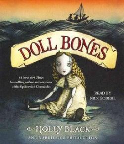 Doll Bones (CD-Audio)