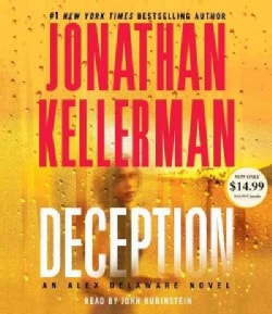 Deception (CD-Audio)
