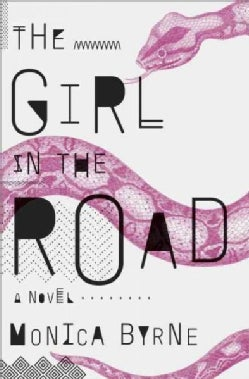 The Girl in the Road (Hardcover)