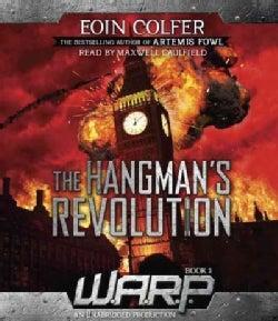 The Hangman's Revolution (CD-Audio)