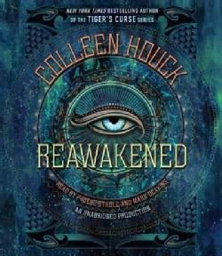 Reawakened (CD-Audio)