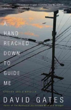 A Hand Reached Down to Guide Me (Paperback)