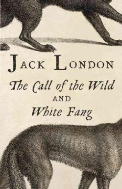 The Call of the Wild / White Fang (Paperback)