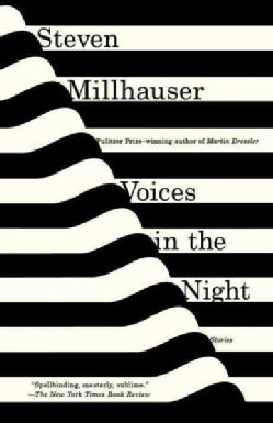Voices in the Night: Stories (Paperback)