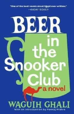 Beer in the Snooker Club (Paperback)