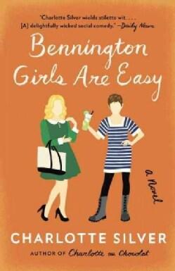 Bennington Girls Are Easy (Paperback)