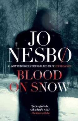 Blood on Snow (Paperback)