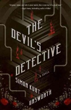 The Devil's Detective (Paperback)
