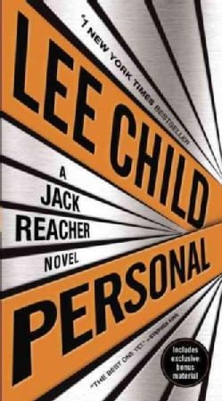 Personal (Paperback)