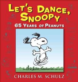 Let's Dance, Snoopy (Paperback)