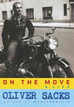 On the Move: A Life (CD-Audio)