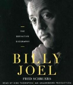 Billy Joel: The Definitive Biography (CD-Audio)