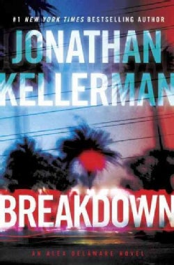 Breakdown (CD-Audio)