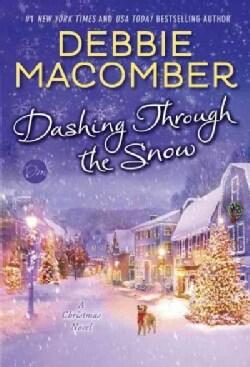 Dashing Through the Snow (Paperback)