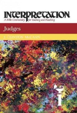 Judges (Hardcover)