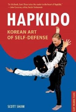 Hapkido: Korean Art of Self-Defense (Paperback)