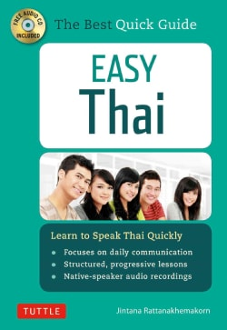 Easy Thai: Learn to Speak Thai Quickly