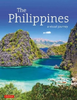 The Philippines: A Visual Journey (Hardcover)