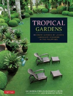 Tropical Gardens of the Philippines (Hardcover)
