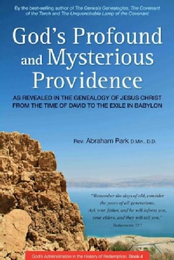 God's Profound and Mysterious Providence: As Revealed in the Genealogy of Jesus Christ from the Time of David to ... (Hardcover)