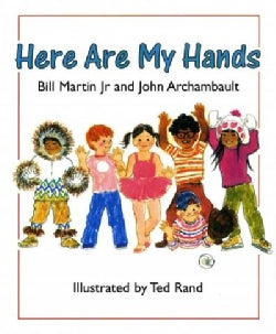 Here Are My Hands (Hardcover)