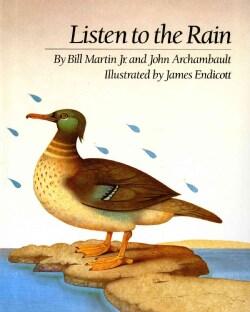 Listen to the Rain (Hardcover)