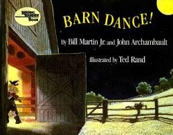 Barn Dance (Paperback)