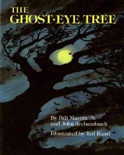 The Ghost-Eye Tree (Paperback)