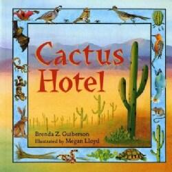 Cactus Hotel (Paperback)