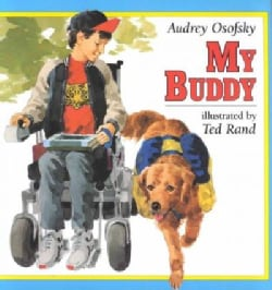 My Buddy (Paperback)