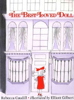 The Best-Loved Doll (Paperback)