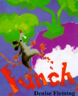 Lunch (Board book)