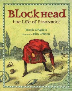Blockhead: The Life of Fibonacci (Hardcover)