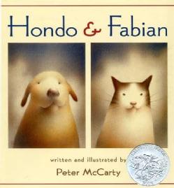 Hondo & Fabian (Hardcover)