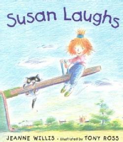 Susan Laughs (Hardcover)
