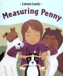 Measuring Penny (Paperback)
