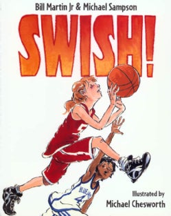 Swish! (Paperback)