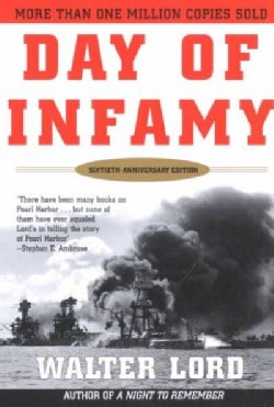 Day of Infamy (Paperback)