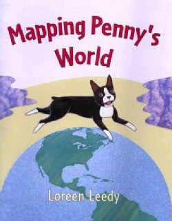 Mapping Penny's World (Paperback)