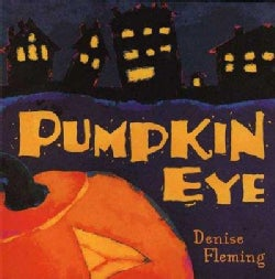 Pumpkin Eye (Paperback)