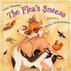 The Flea's Sneeze (Paperback)