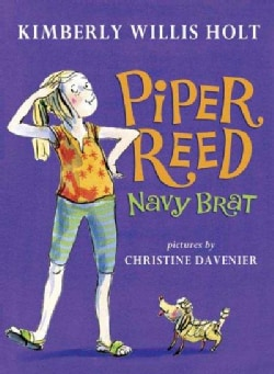 Piper Reed: Navy Brat (Hardcover)